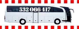 międzynarodowe przewozy autobusowe z polski i do polski online